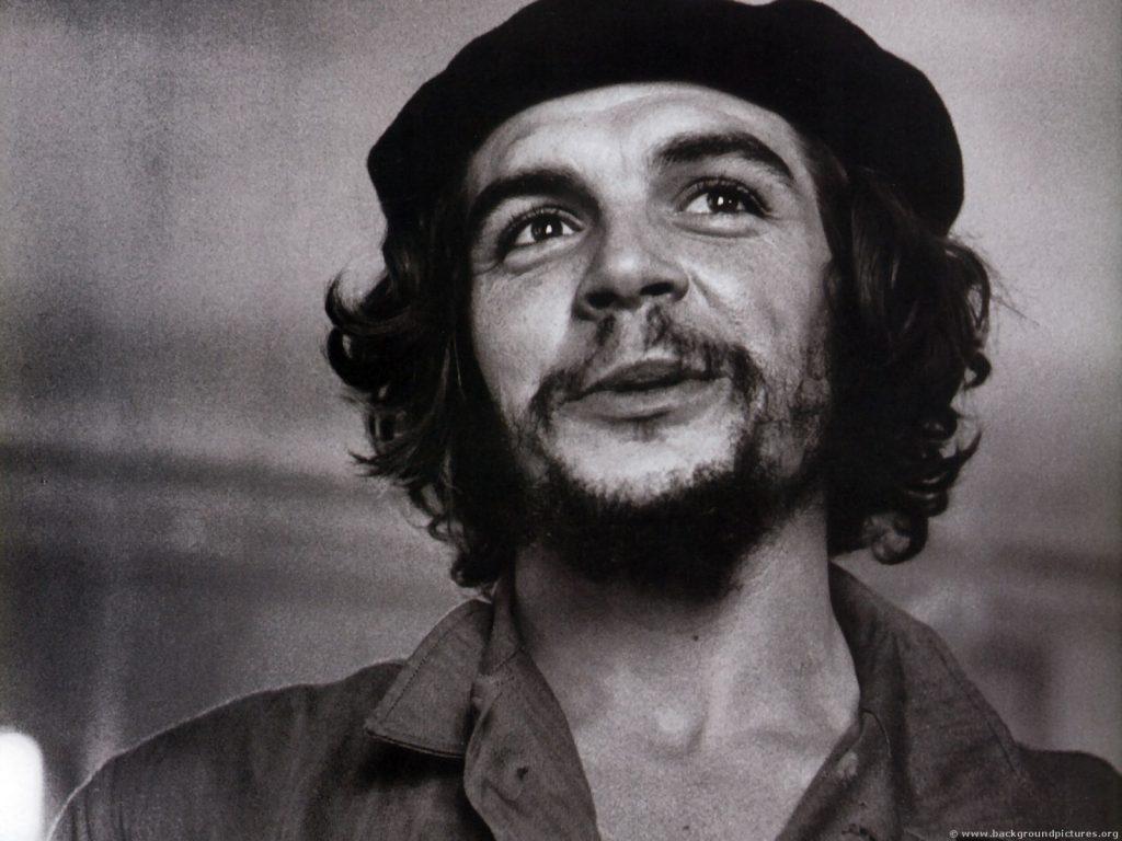 Че Гевара - кто это такой