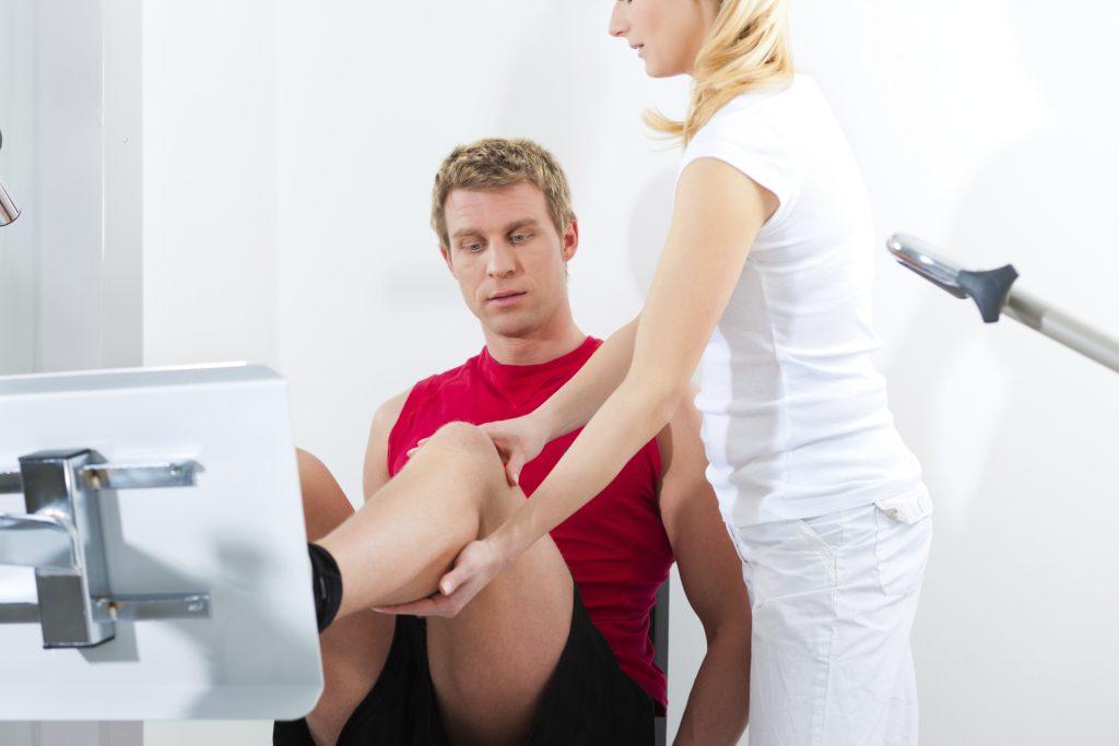 Физиотерапевт - кто это такой и что лечит-2