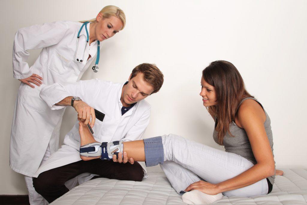 Ортопед - кто это такой и что лечит