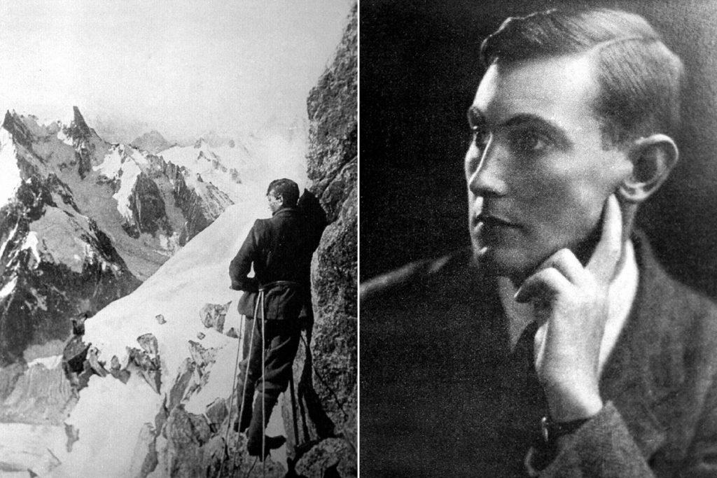 Кто первым в мире покорил Эверест-2