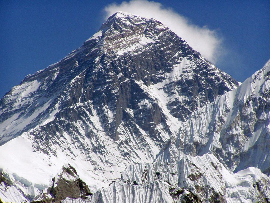 Кто первым в мире покорил Эверест-5