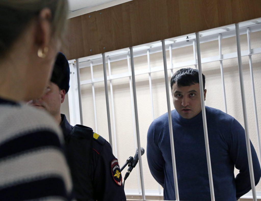Кто по национальности Илья Зелендинов-2