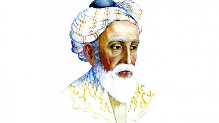 Кто по-национальности Омар Хайям