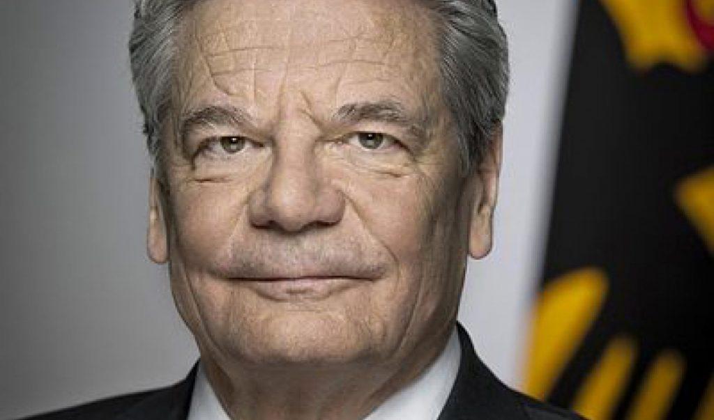 Кто президент Германии-3