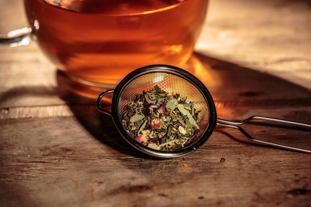 Кто придумал чай