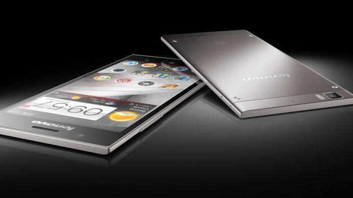 Кто производитель телефонов Lenovo