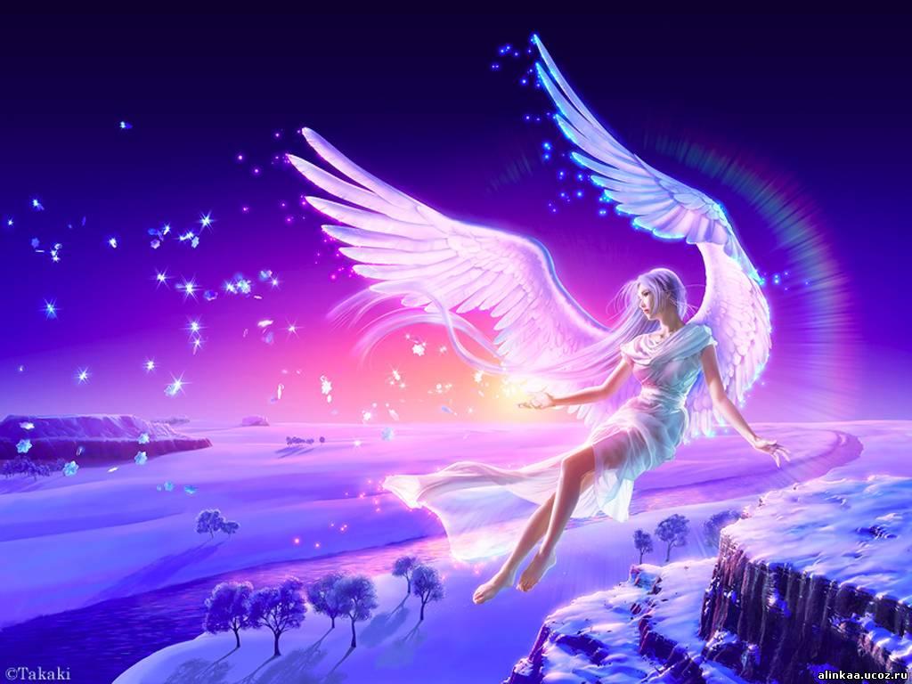 Кто такие ангелы и сколько их существует