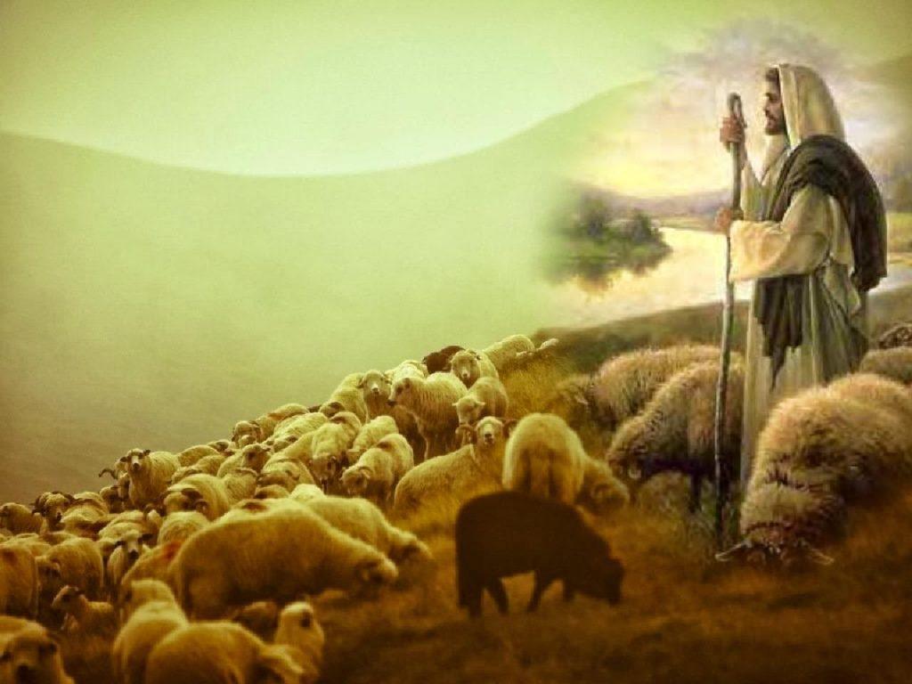 Кто такой Моисей-3