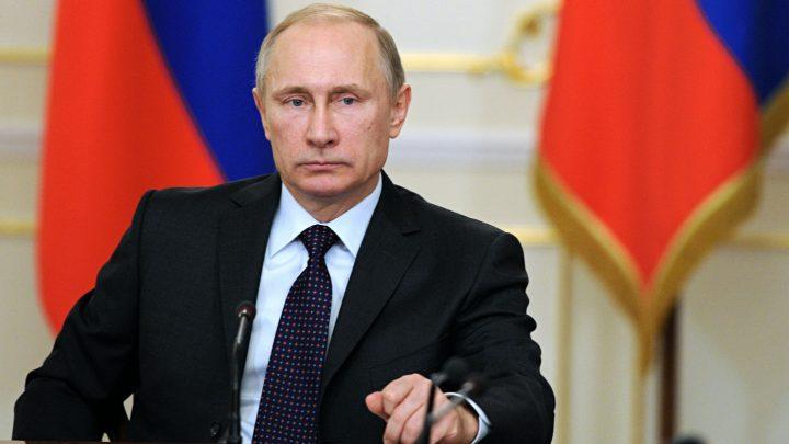 Кто в России осуществляет исполнительную власть