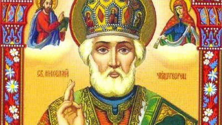 Покровитель кого Николай Чудотворец