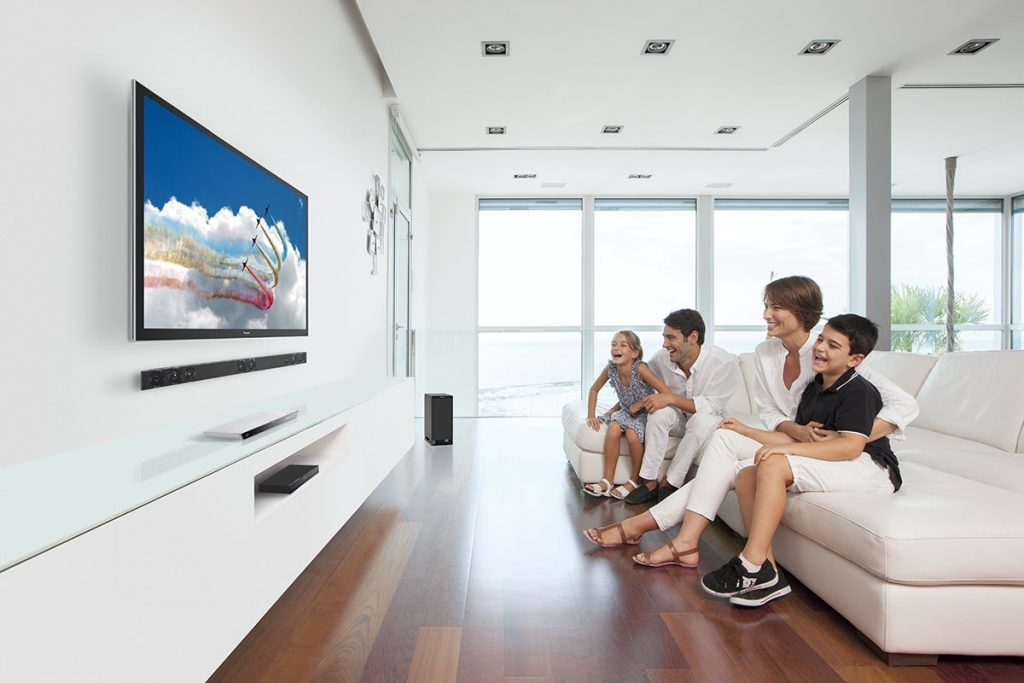 Телевизоры Телефункен, кто производитель-3