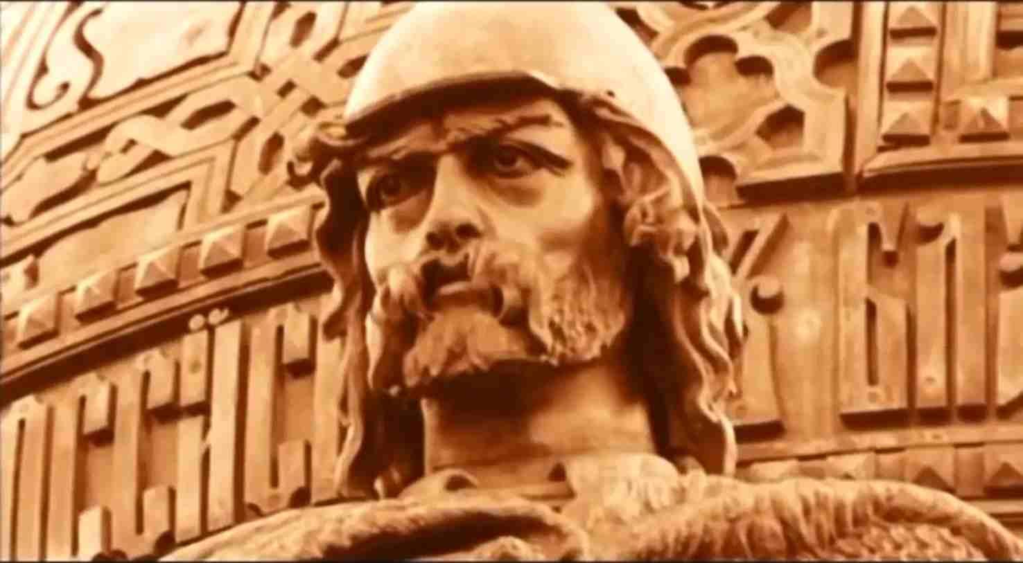 Кто был первым князем варягом на Руси-3