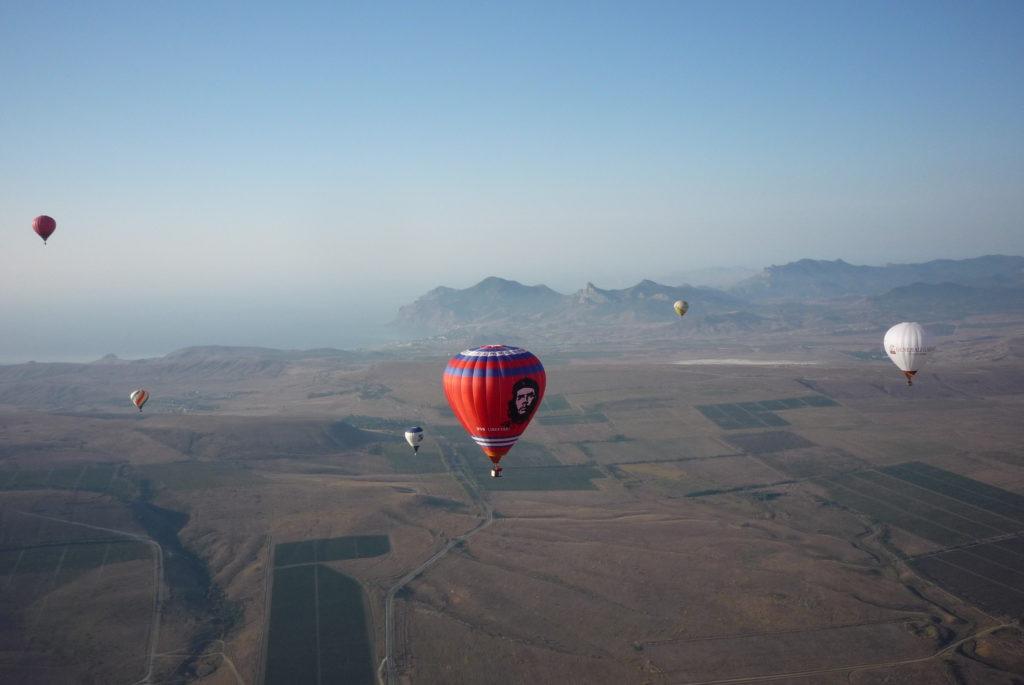 Кто придумал воздушный шар-3