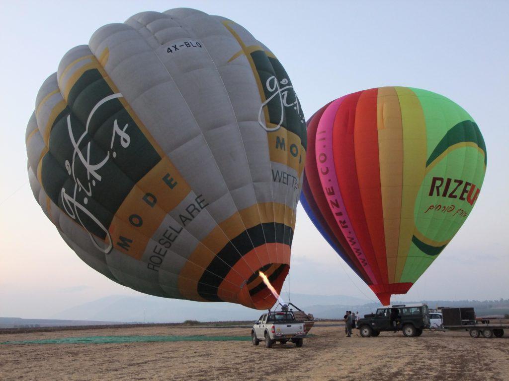 Кто придумал воздушный шар-4