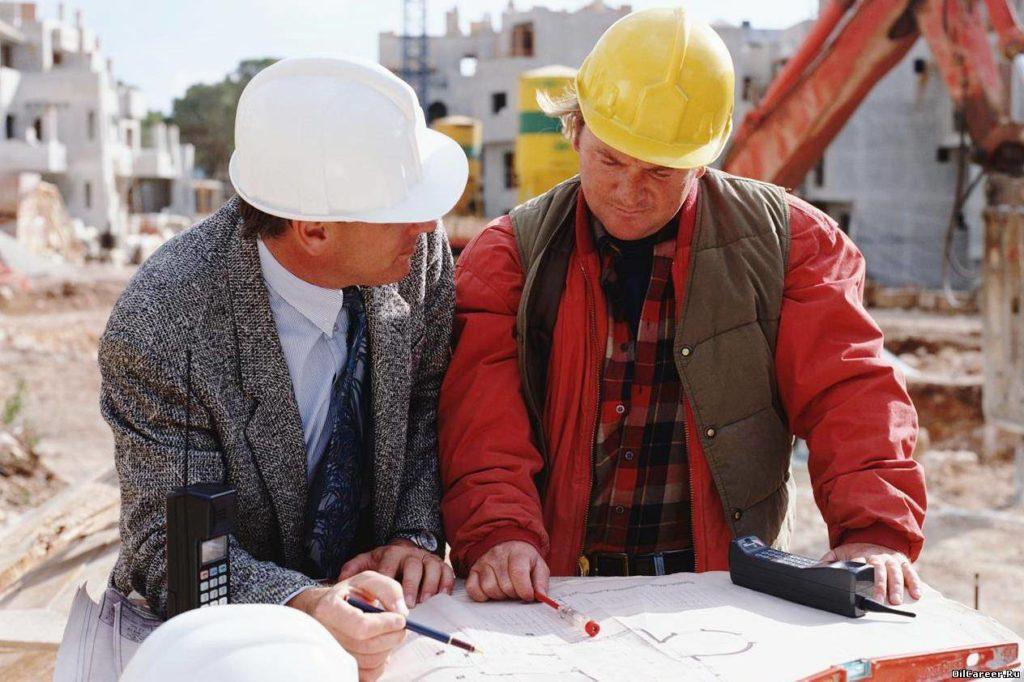 Техник-строитель - это кто такой-2