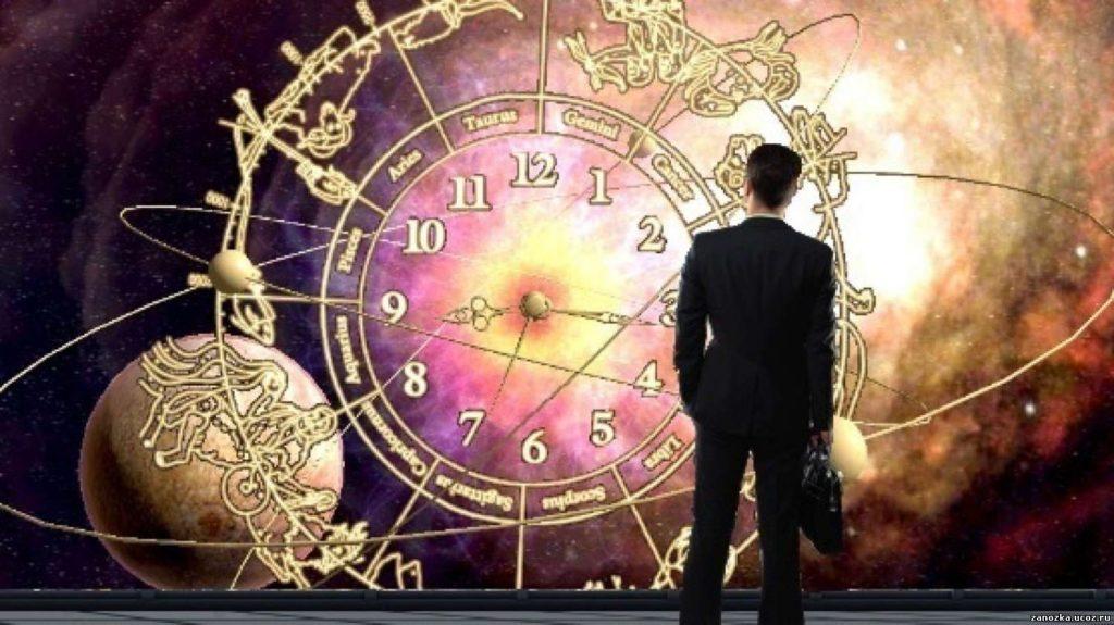 Составление персонального гороскопа от астролога
