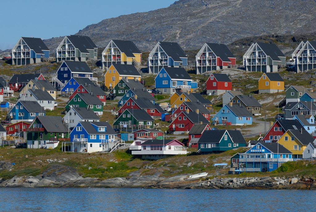 Кому принадлежит остров Гренландия-2