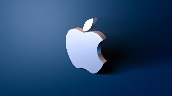 Кто был изображен на первом логотипе Apple-4