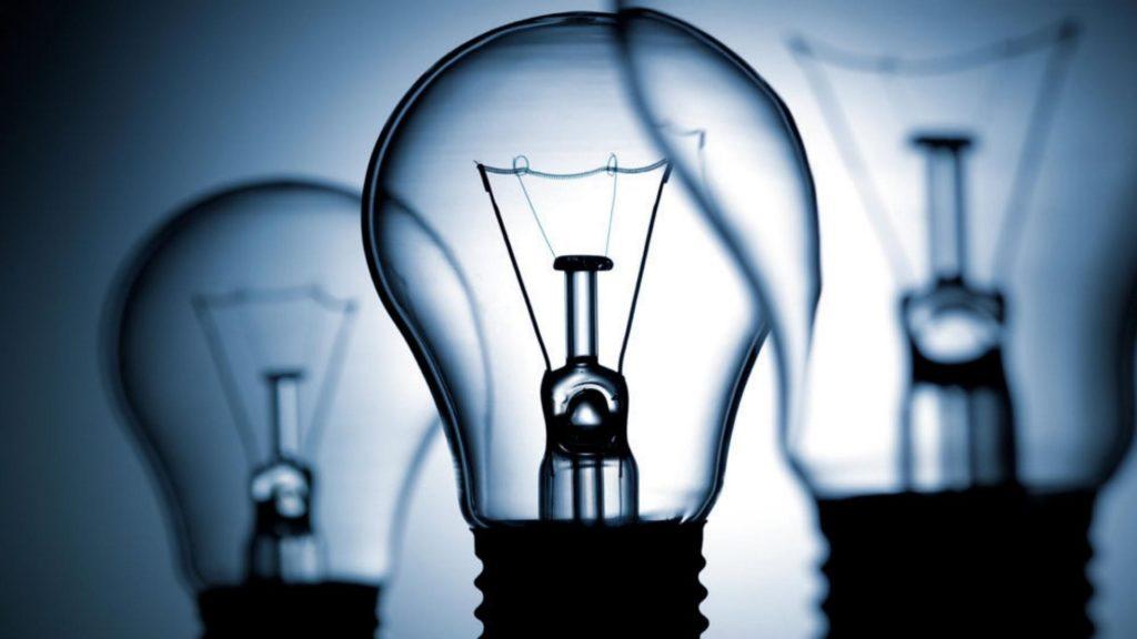 Кто изобрел первую электрическую лампочку-2