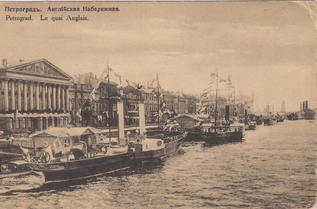 Кто изобрел первый пароход