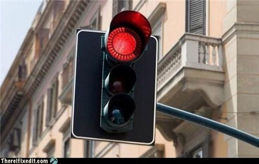 Кто придумал светофор-3
