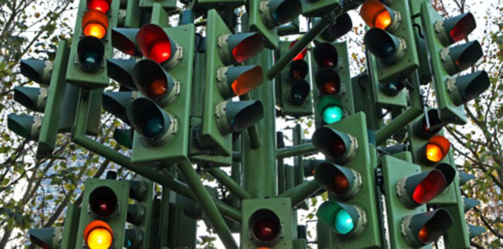 Кто придумал светофор-5
