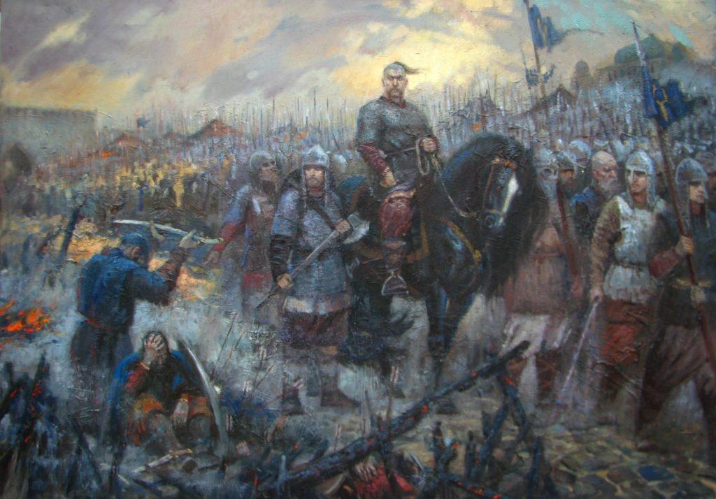 Кто такой Святослав Храбрый-10