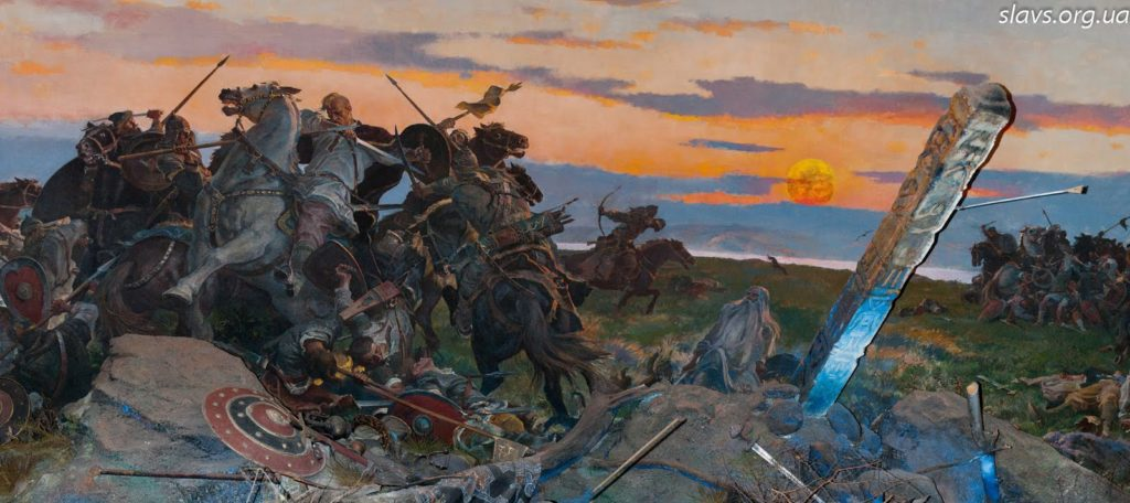 Кто такой Святослав Храбрый-12