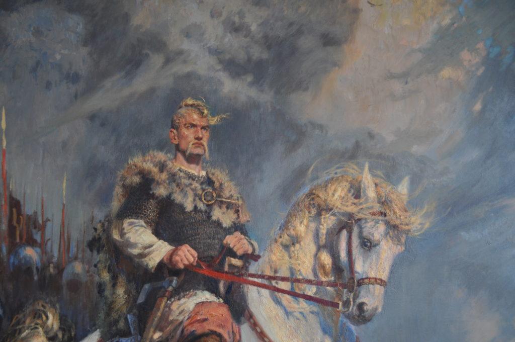 Кто такой Святослав Храбрый-5