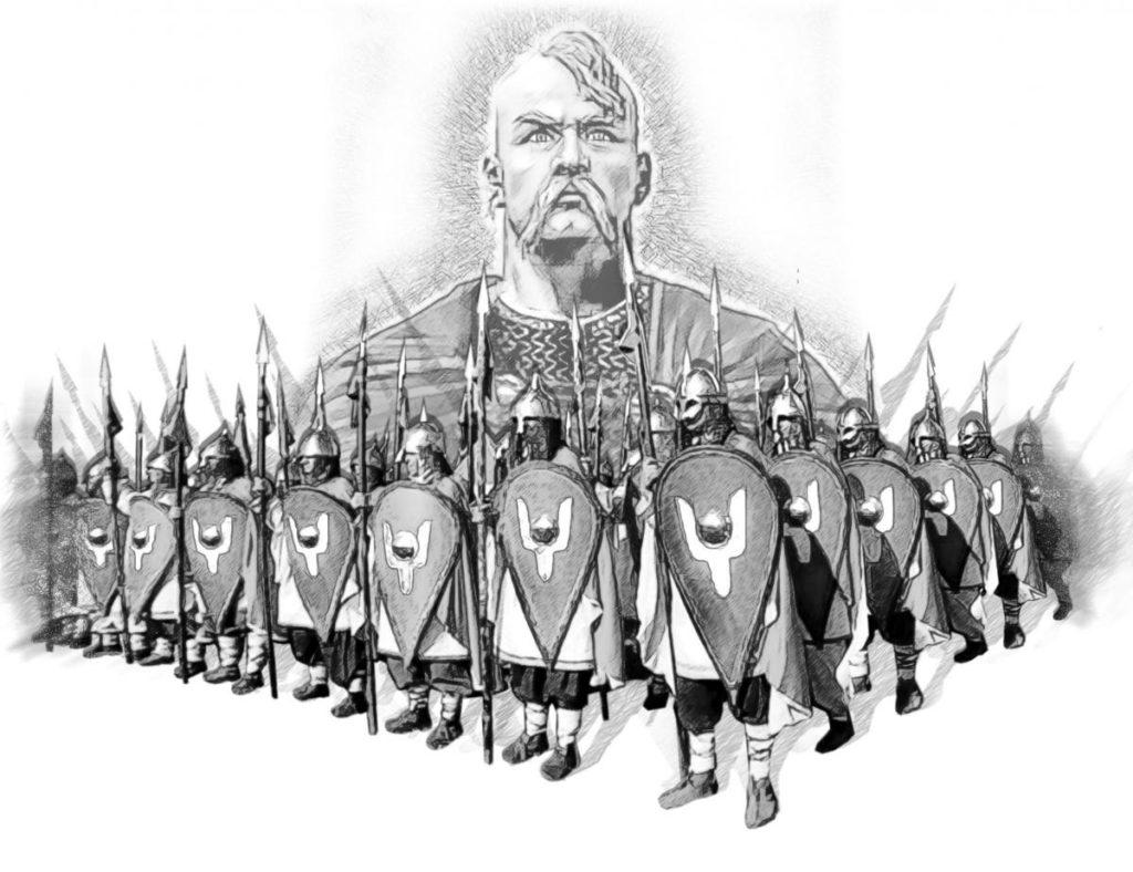 Кто такой Святослав Храбрый-7