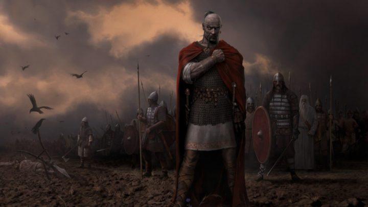 Кто такой Святослав Храбрый