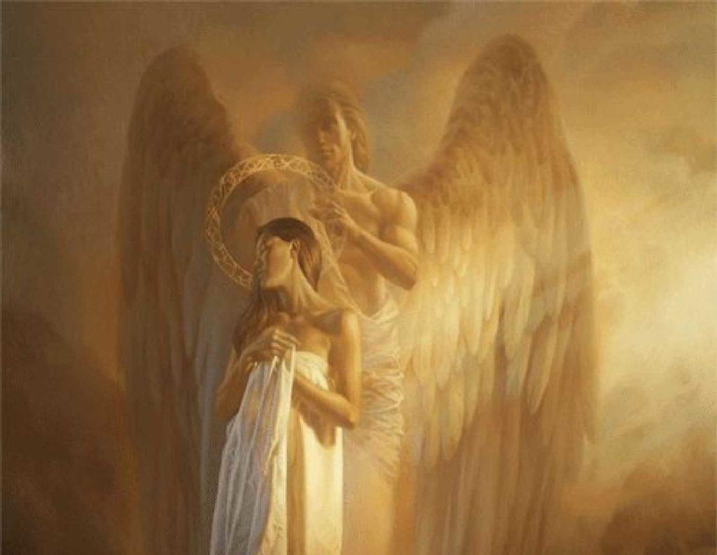 Кто такой ангел-хранитель-2