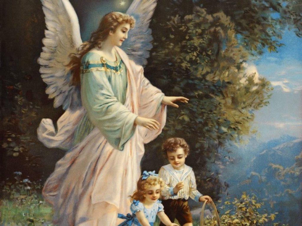 Кто такой ангел-хранитель-3