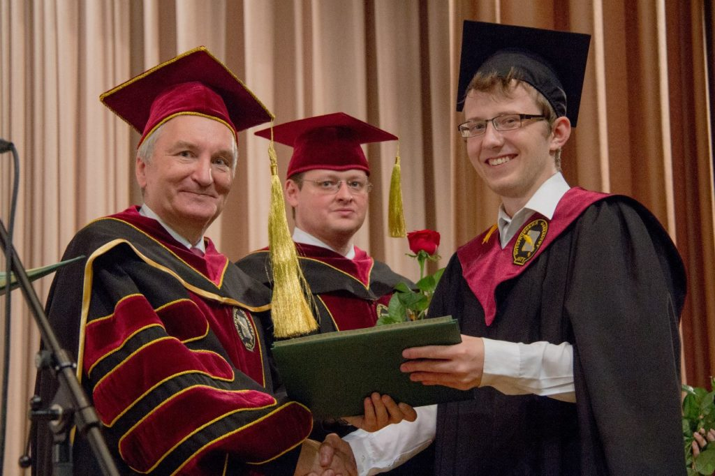 Кто такой дипломант-4