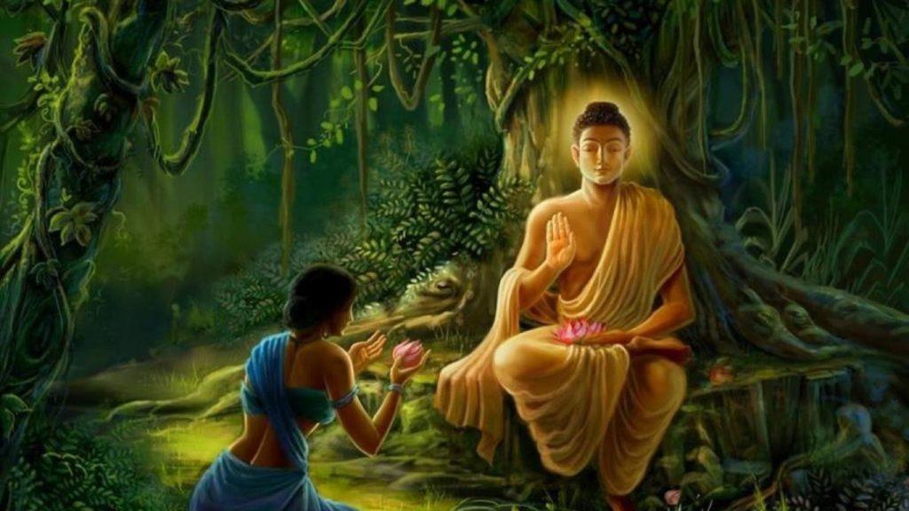 Кто является основателем буддизма-2