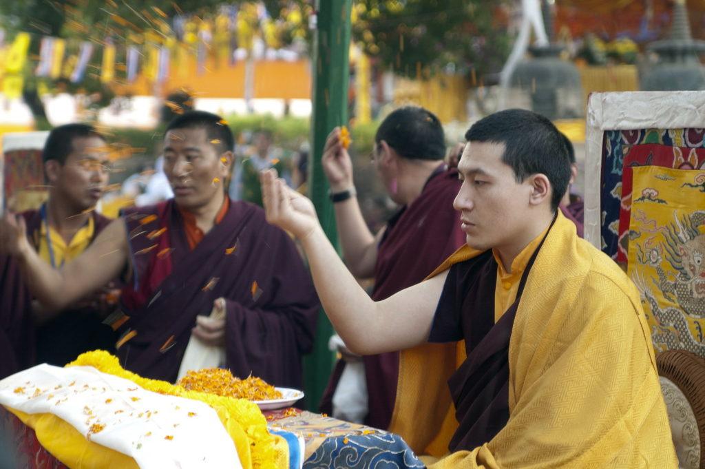 Кто является основателем буддизма-3