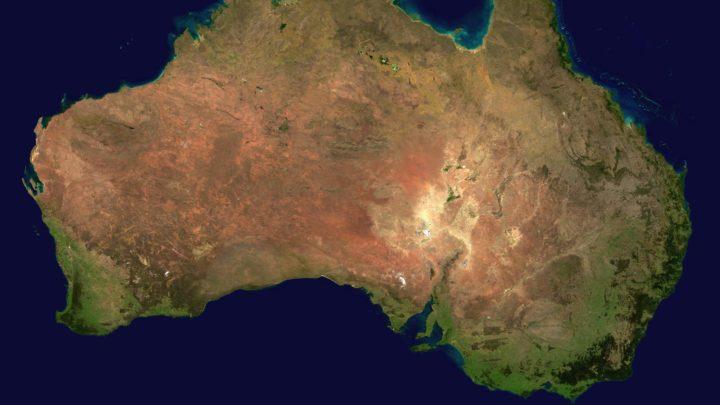 Кто живет в Австралии